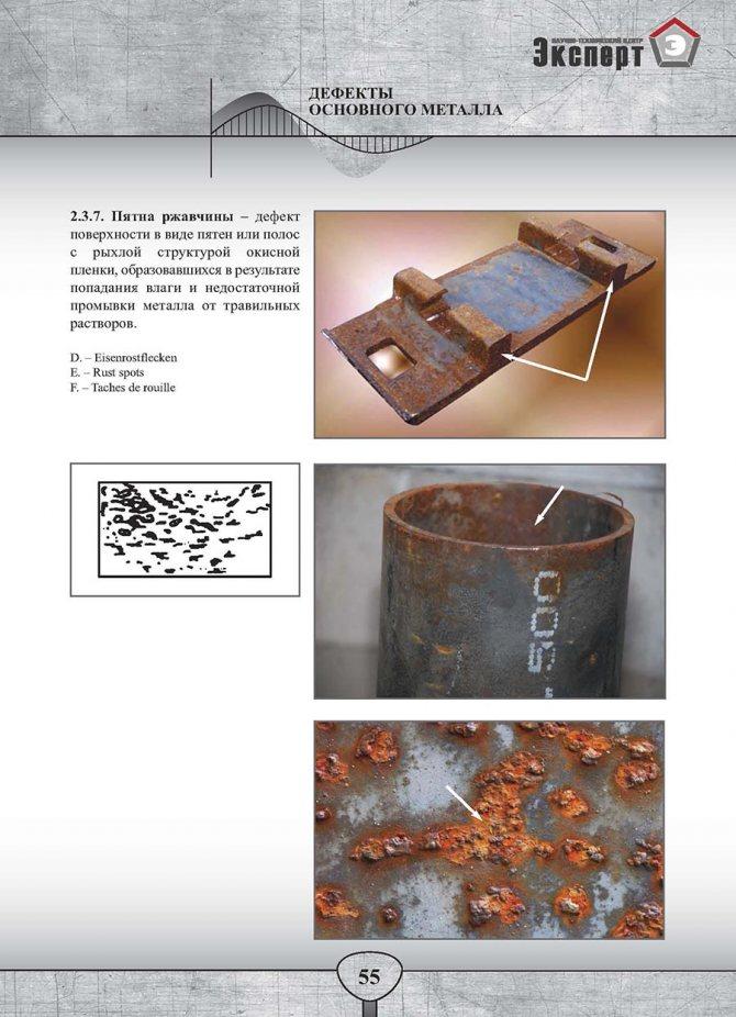глава 32. дефекты литья - med24info.com