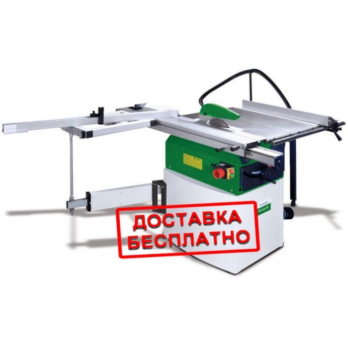 Циркулярный (кругопильный) станок: устройство, назначение, как выбрать