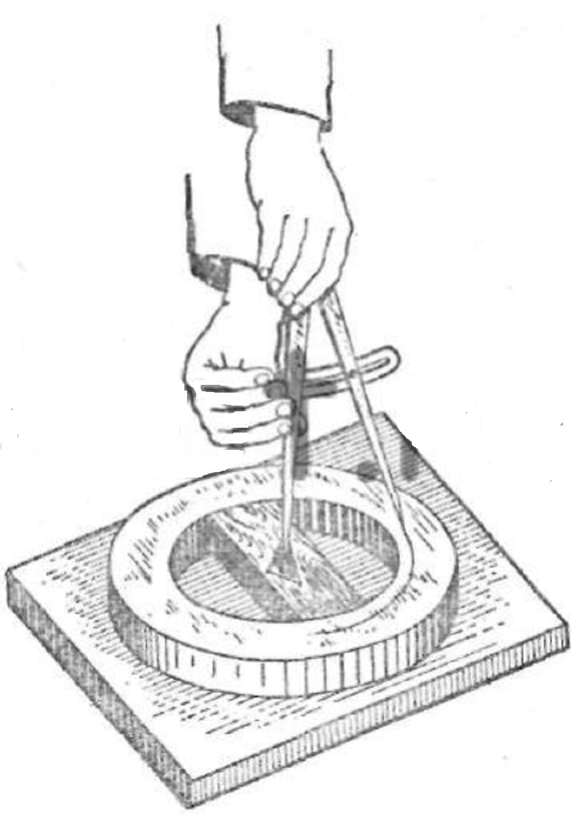Пространственная разметка - большая энциклопедия нефти и газа, статья, страница 2