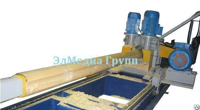 3 технологии производства оцилиндованного бревна: сравнительный анализ оборудования для изготовления оцилиндрованных бревен от различных поставщиков