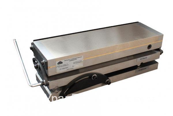 Устройство для управления электромагнитной плитой