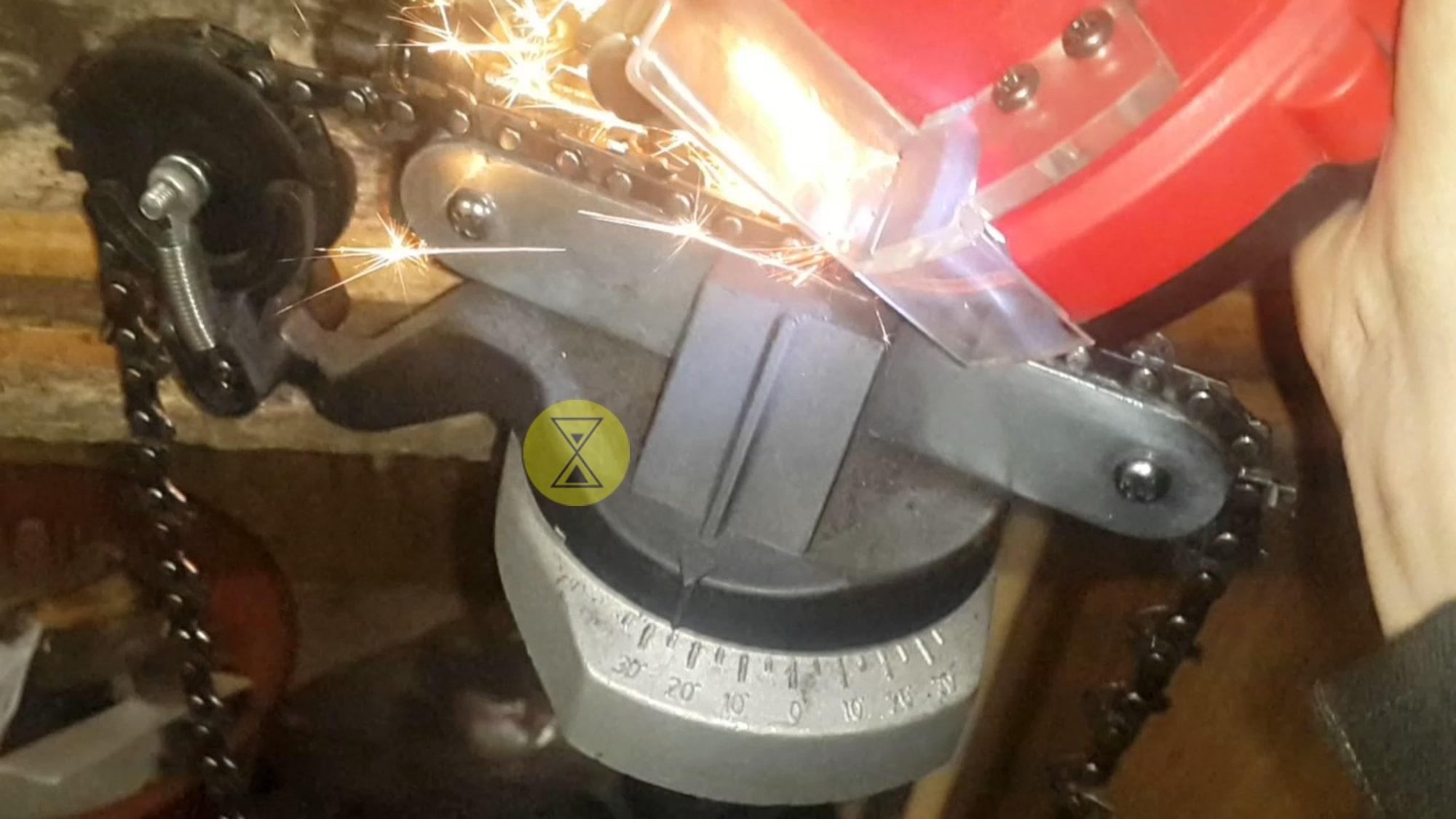 Все способы как наточить цепь бензопилы: подробно о заточке напильником, болгаркой, на станке с электрическим или ручным приводом