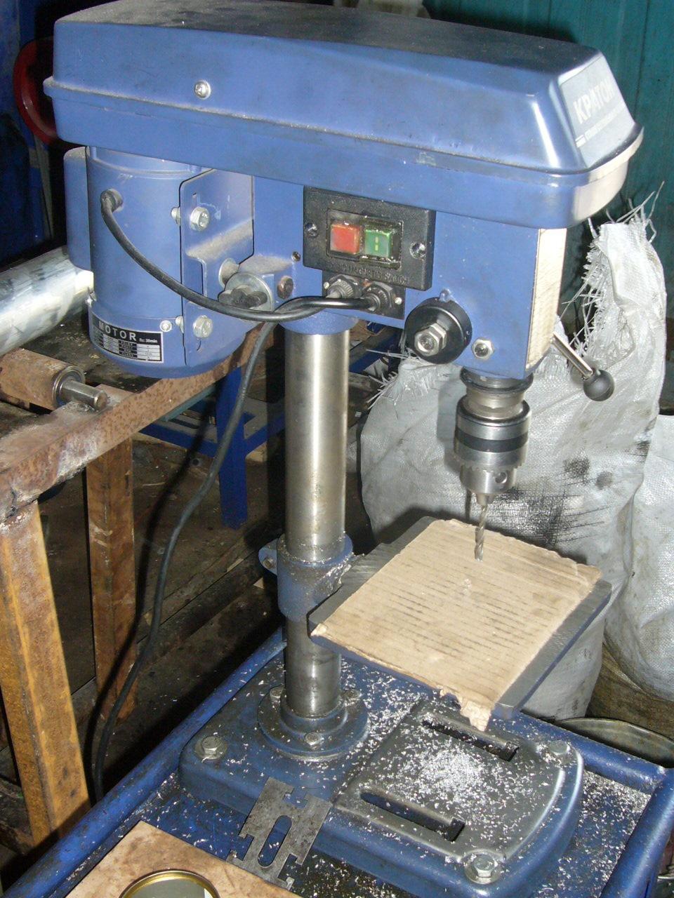 Вертикально-сверлильный станок: технические характеристики настольного станка для ремонта, его назначение и отзывы об этом