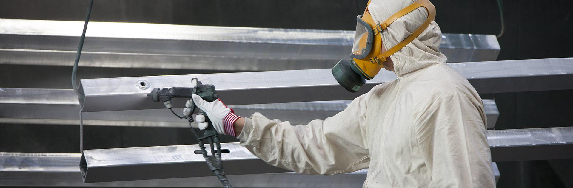 Антикоррозионная защита – все современные способы защита металла от коррозии + видео