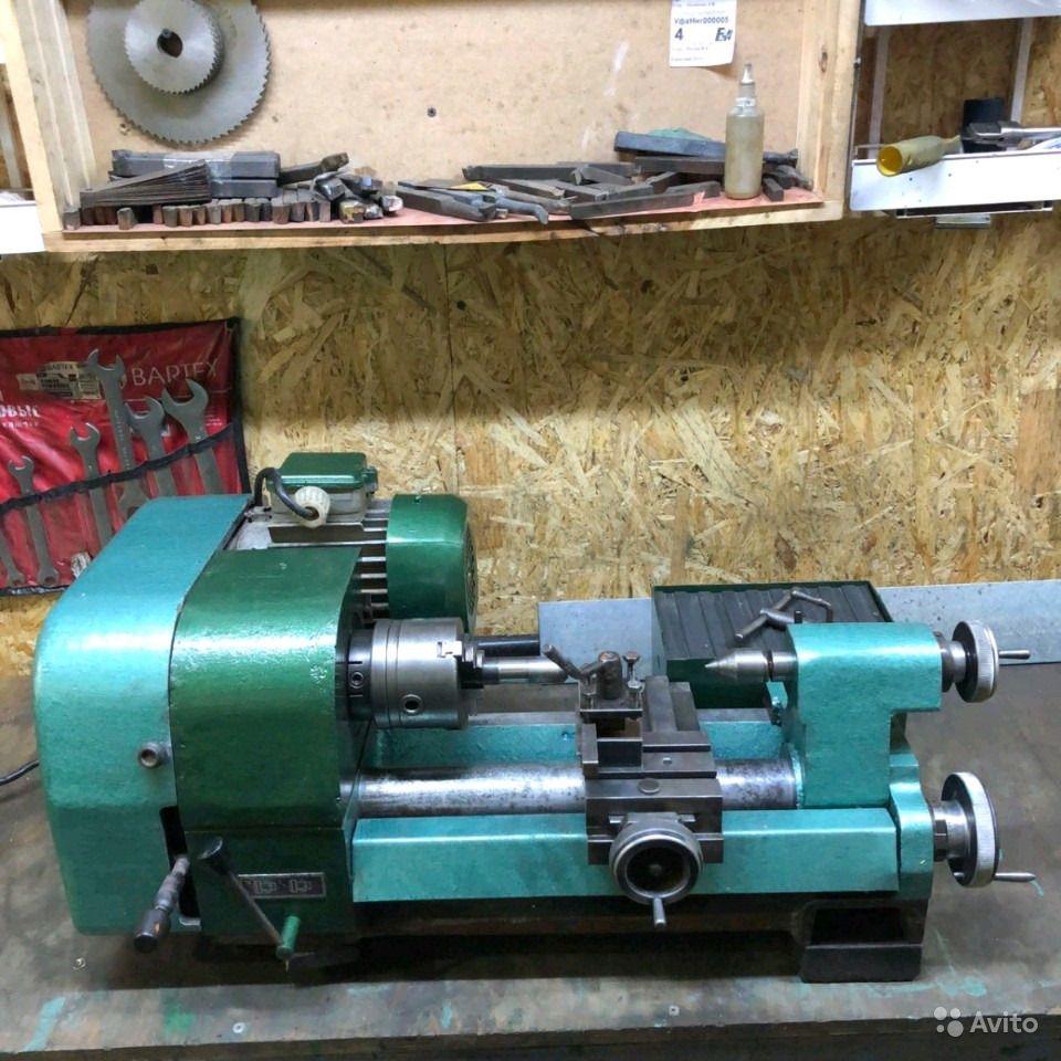 Характеристика токарного станка тш-3