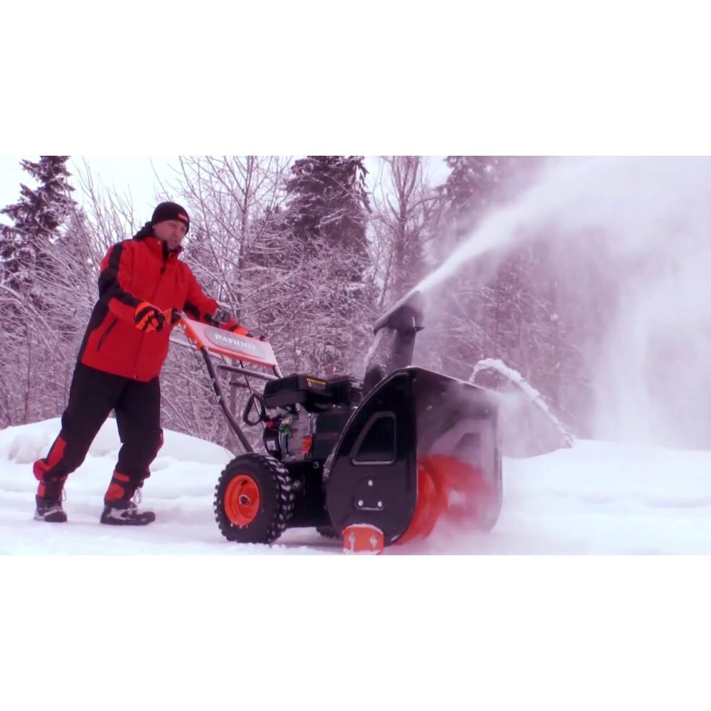 Снегоуборщик patriot: особенности снегоуборочных машин «сибирь 60», 601 the one и других, характеристики механических бензиновых и электрических моделей, отзывы владельцев