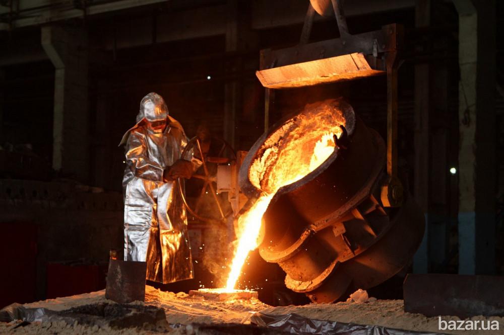 Литейное производство - черных и цветных металлов, сущность, оборудование, способы