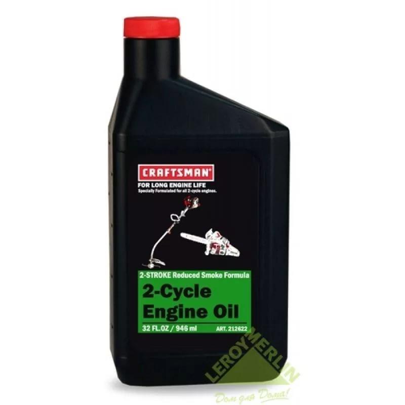 Как выбрать масло для бензопилы и не сломать технику, советы бывалых