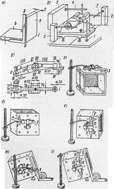 Пространственная разметка - большая энциклопедия нефти и газа, статья, страница 3