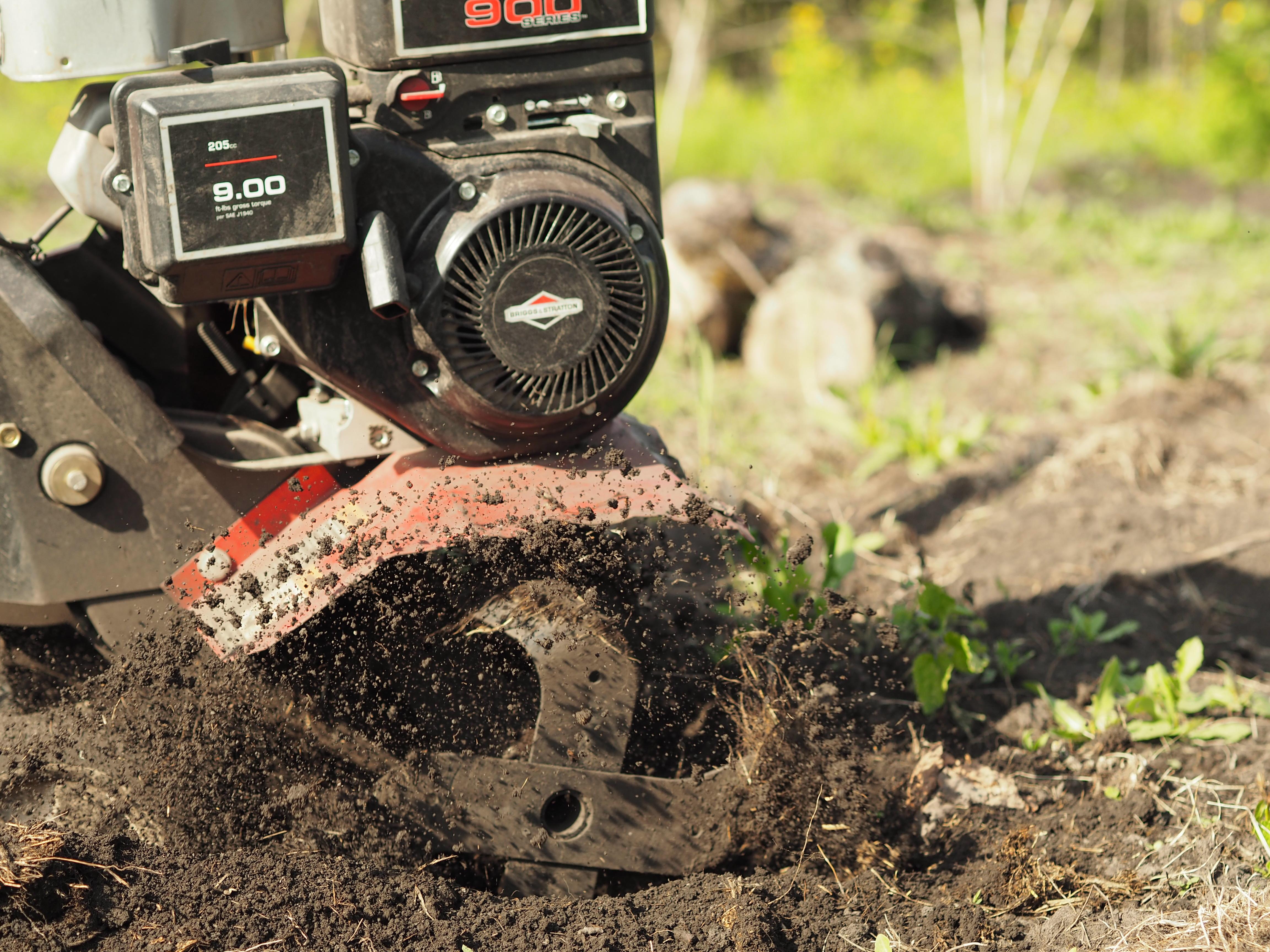 Мотоблок для огорода: как подобрать подходящую именно вам модель?