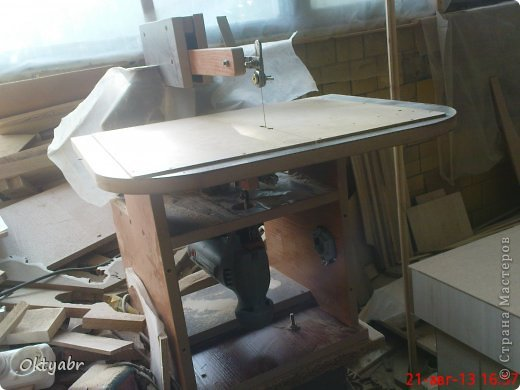 Лобзик из швейной машинки своими руками: электролобзик, как сделать?
