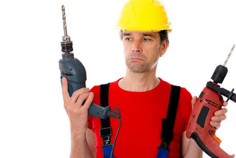 Дрель: что это такое, как выбрать, ремонтировать и пользоваться?