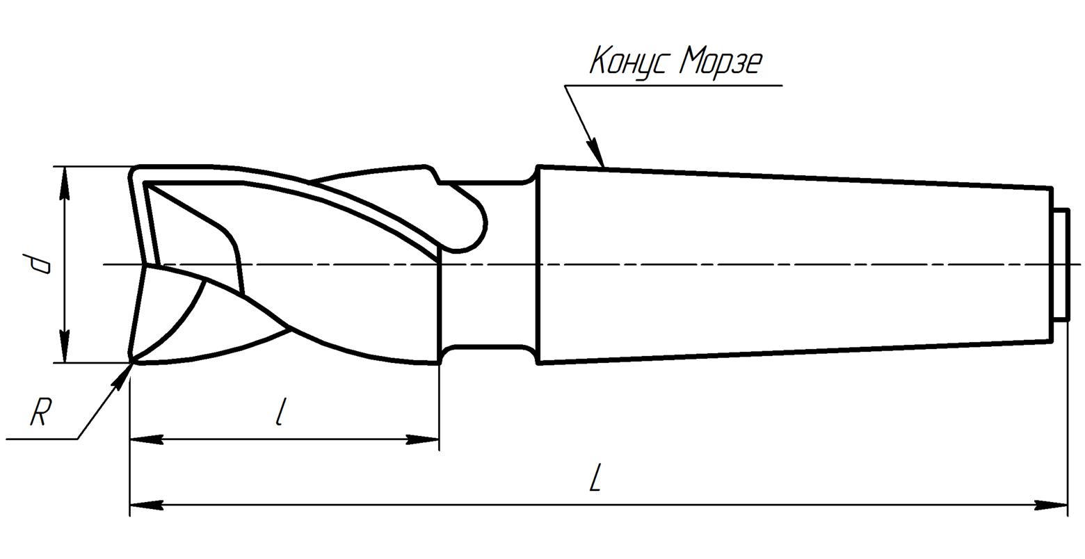Гост 6396-78: фрезы шпоночные, оснащенные твердосплавными пластинами. технические условия