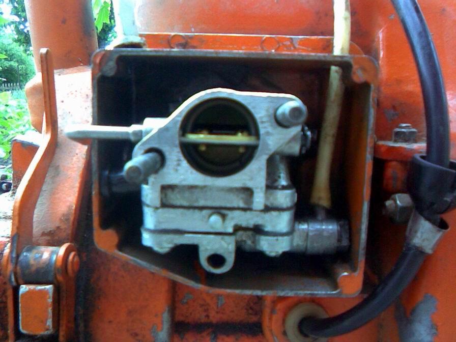 Бензопила урал 2т электрон: неисправности и ремонт