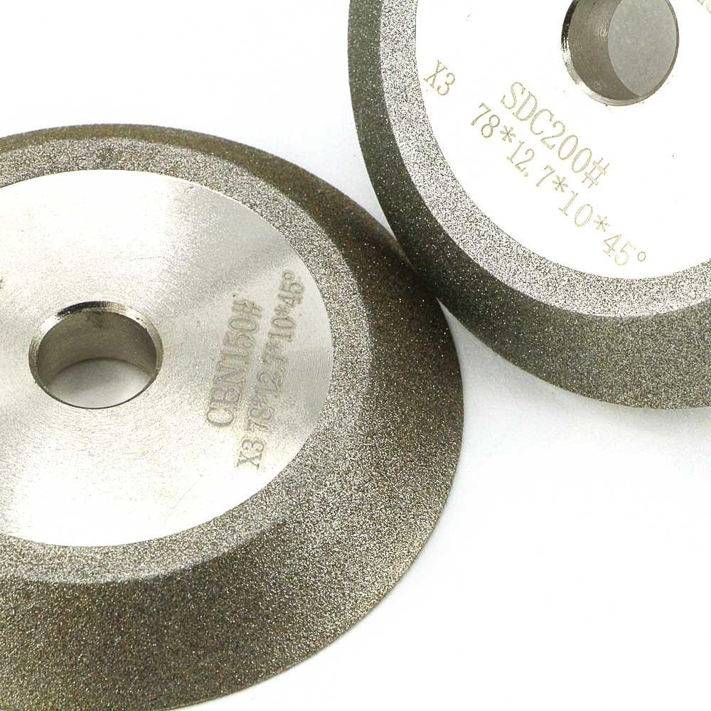 Алмазные круги (алмазные диски)