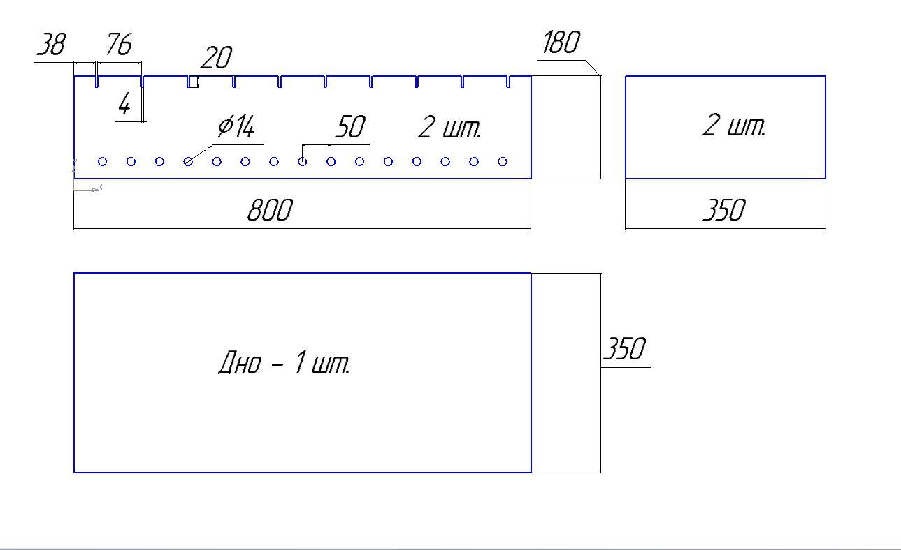 Мангал из кирпича своими руками: чертежи и пошаговая инструкция с фото