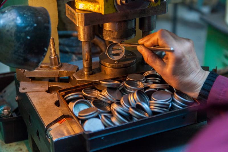 Особенности и технология холодной штамповки деталей из листового металла