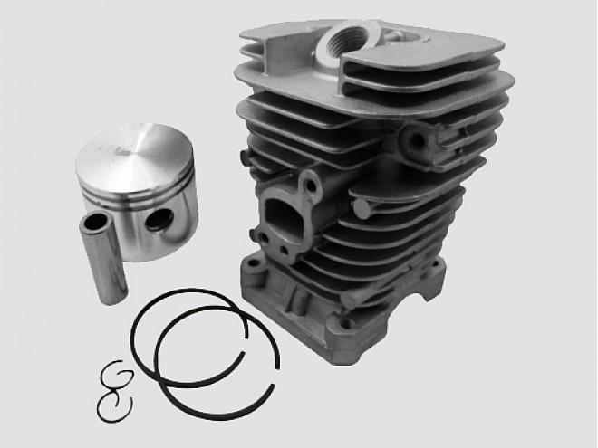 Замена поршневой партнер p 340s - 360s - инструкция и подбор з/ч