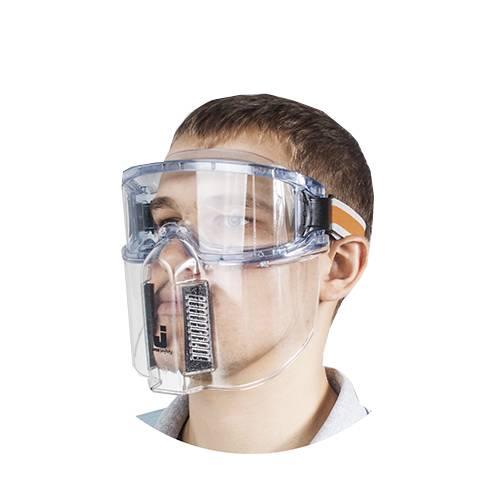 Защитные очки для строительных работ - виды, производители и цены