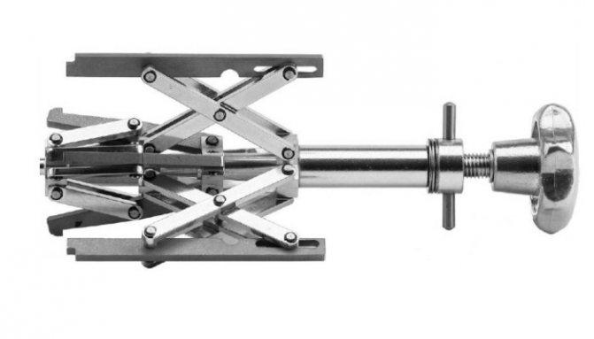 Центраторы для сварки труб — устройство, применение, виды