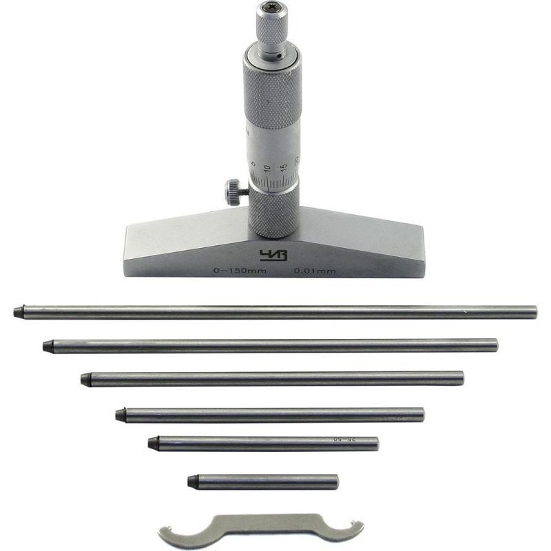 Микрометрические инструменты: типы и назначения микрометра