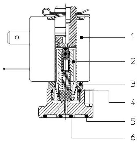Проверка и ремонт системы эпхх карбюратора 2108, 21081, 21083 солекс | twokarburators.ru