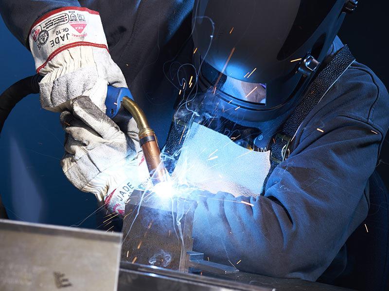 Сварка нержавейки с черным металлом: технология, безопасность, трудности