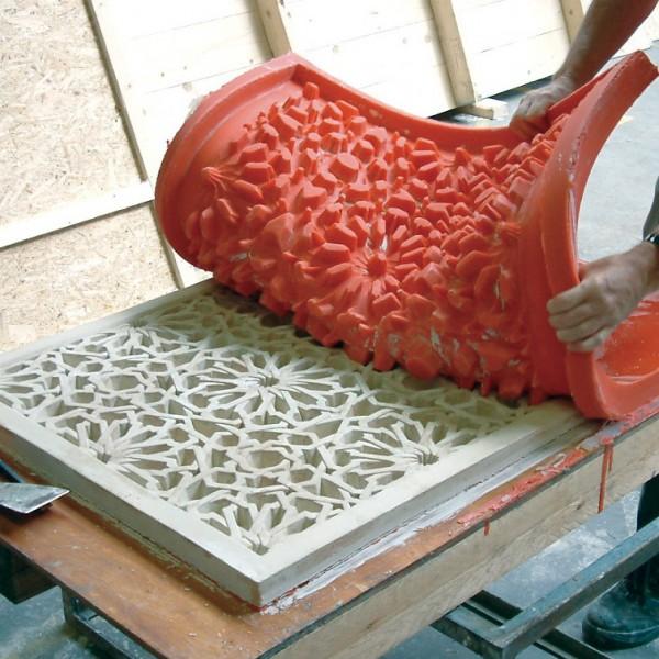 Литой бетон и его особенности. отличия от стандартного бетона. приготовление раствора и заливка