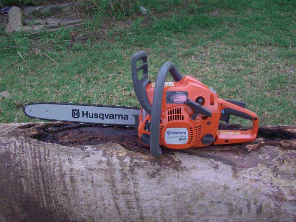 Электропилы husqvarna. обзор модельного ряда, характеристики, отзывы