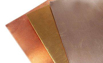 Как отличить бронзу в домашних условиях. как отличить бронзу от латуни. отличие бронзы от латуни