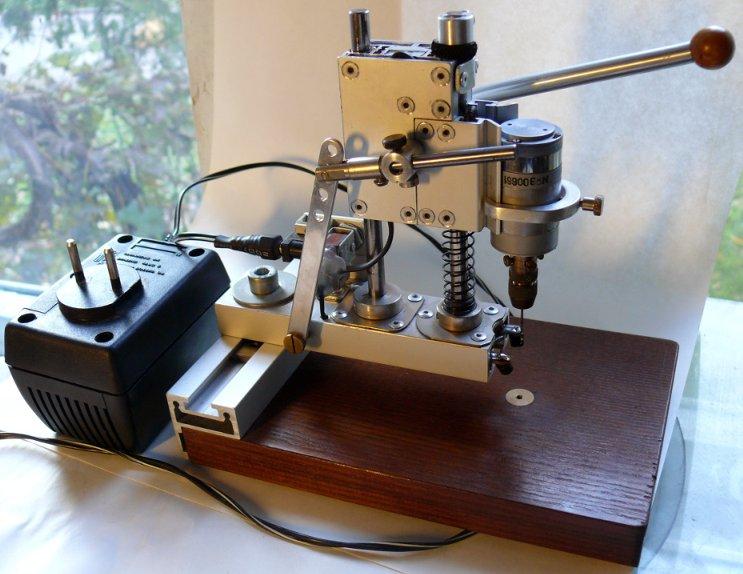 Можно ли собрать сверлильный станок чпу для печатных плат своими руками?