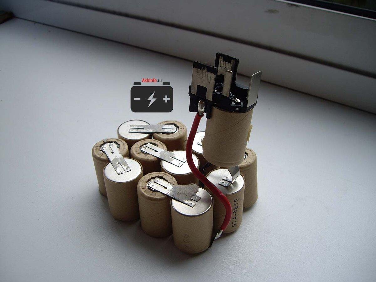 Никель-кадмиевые аккумуляторы (ni-cd): характеристики, виды, как восстановить и утилизировать
