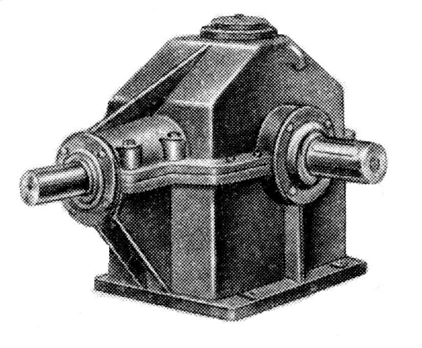 Виды редукторов — устройство, назначение, типы, схемы