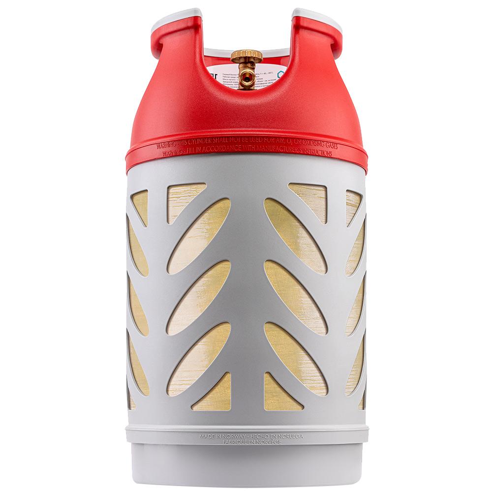Композитный газовый баллон: производства ragasco, litesafe