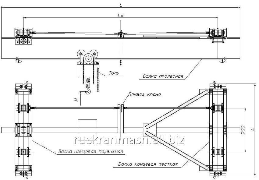 Как сделать кран-балку своими руками, материалы и инструменты, расчеты, сборка и установка