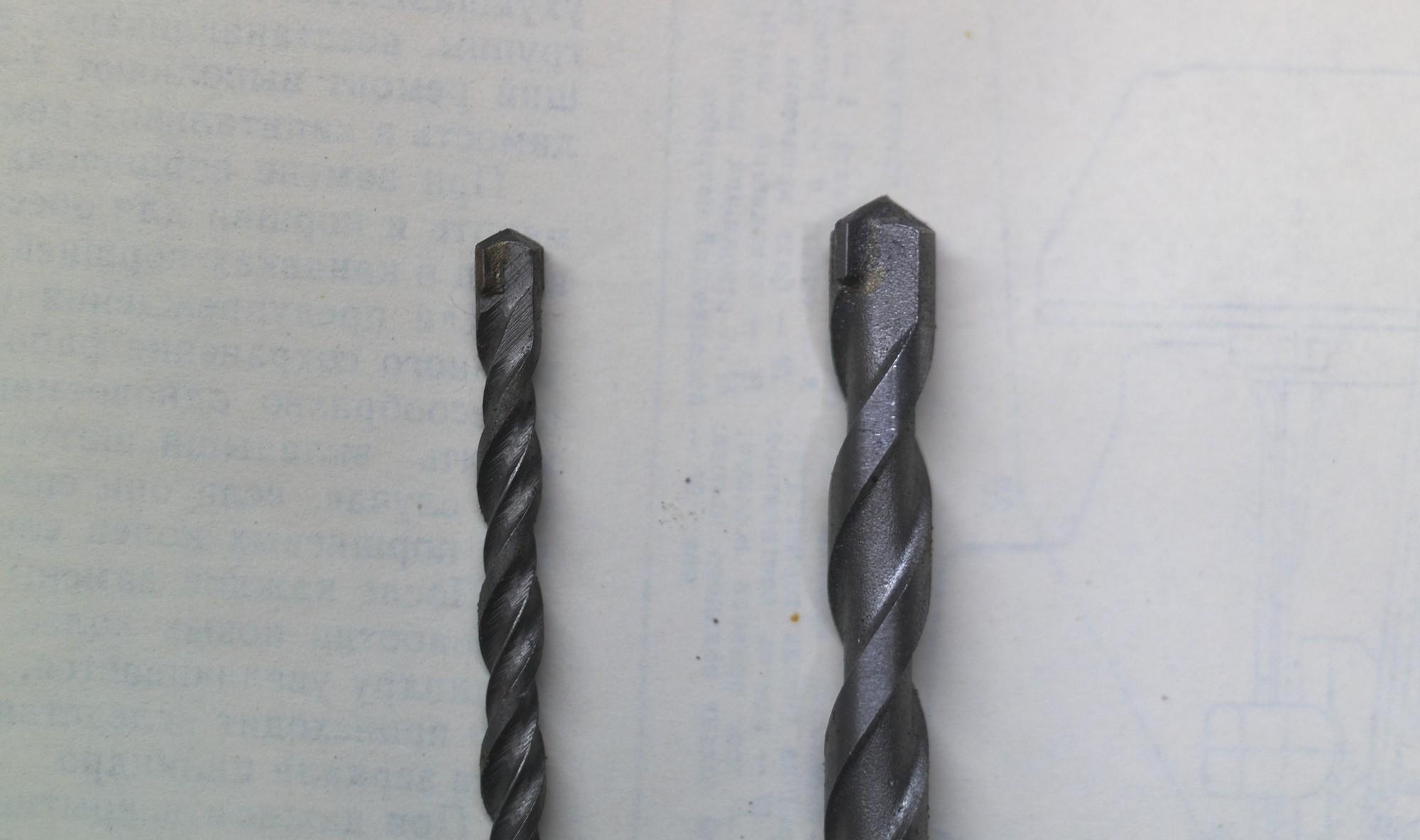 Как просверлить отверстие в каленом металле - moy-instrument.ru - обзор инструмента и техники