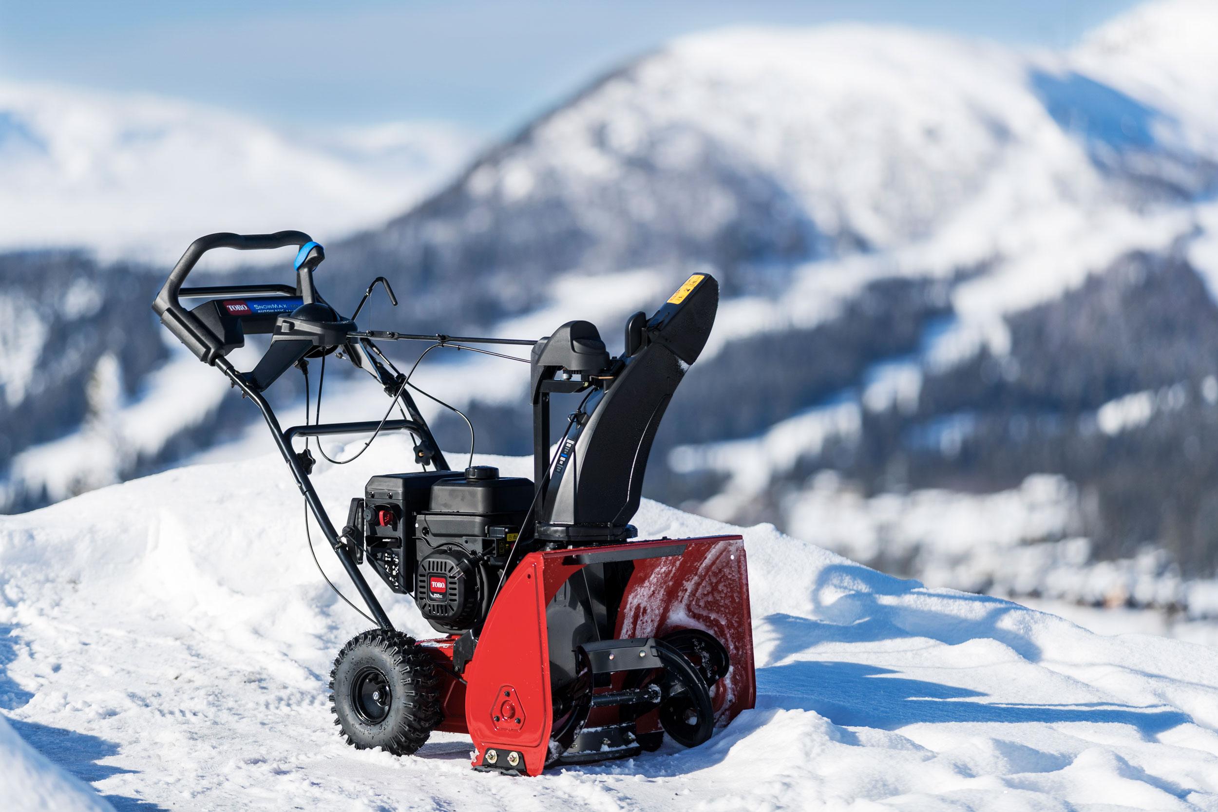 Лучшие самоходные бензиновые снегоуборщики: топ-10 моделей рейтинг 2020 года с описанием технических характеристик