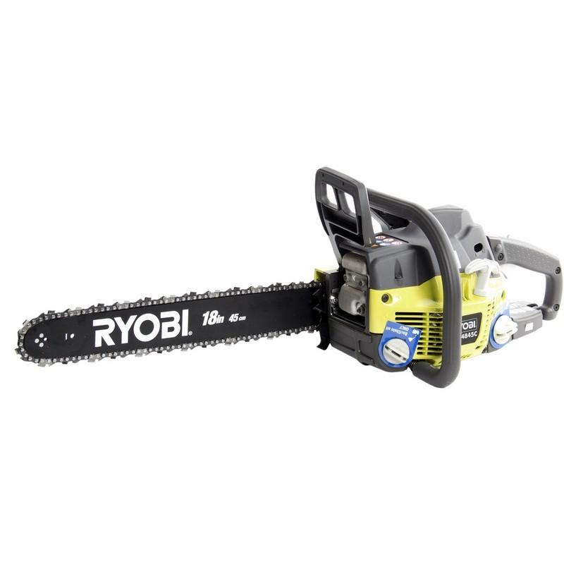 Электропилы риоби (ryobi), модели — технические характеристики
