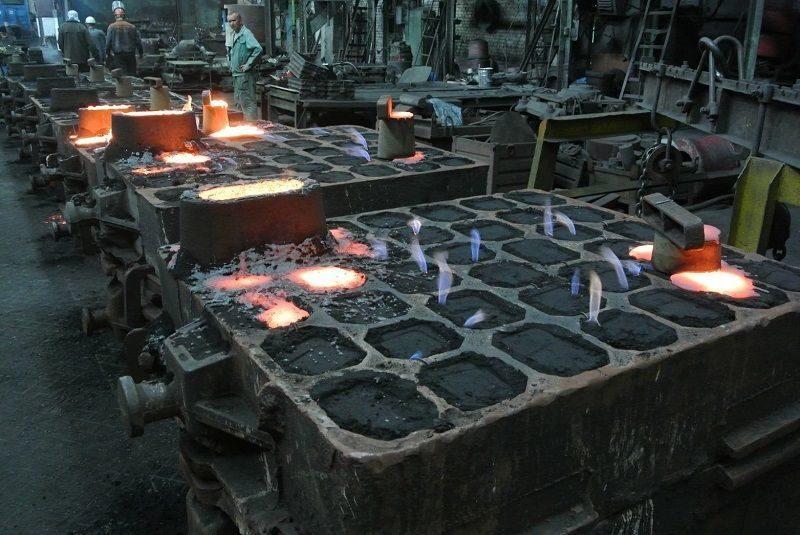 Приобретение мини-литейного завода – готовый бизнес с быстрым стартом