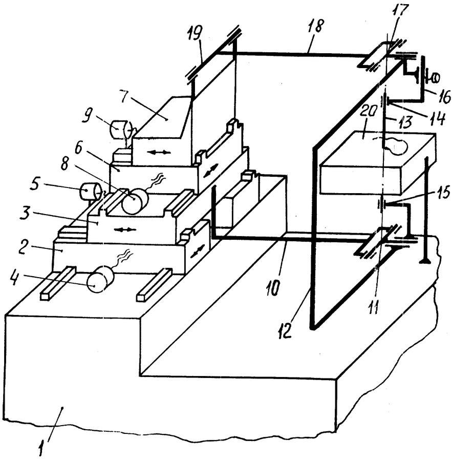 Электроэрозионный станок - принцип работы и назначение