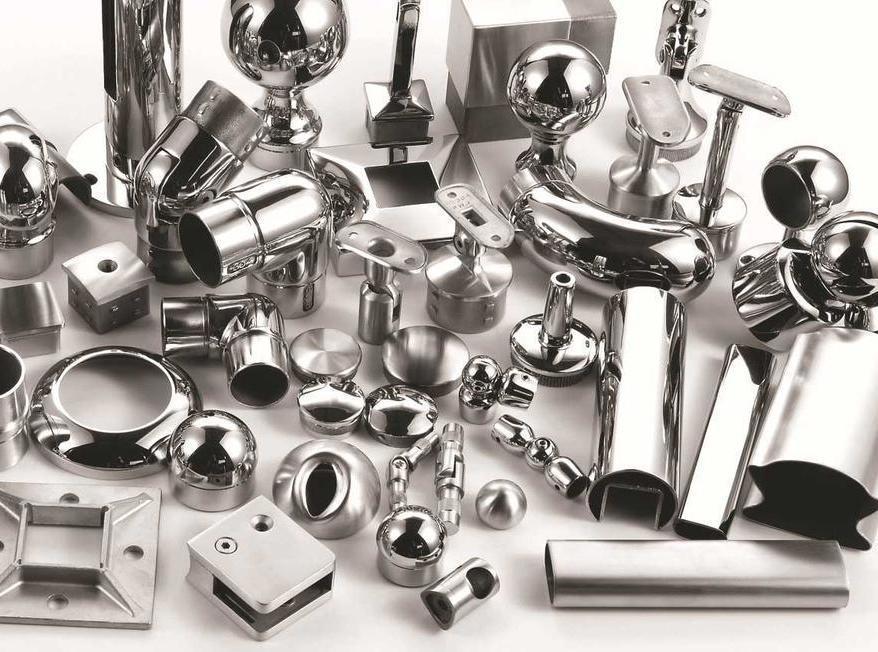 Изделия из нержавейки: технологии, преимущества и недостатки