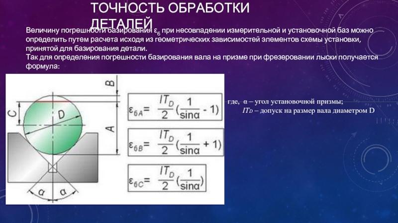 Technopom: технологическая оснастка, базы и базирование в машиностроении, гост 21495-76