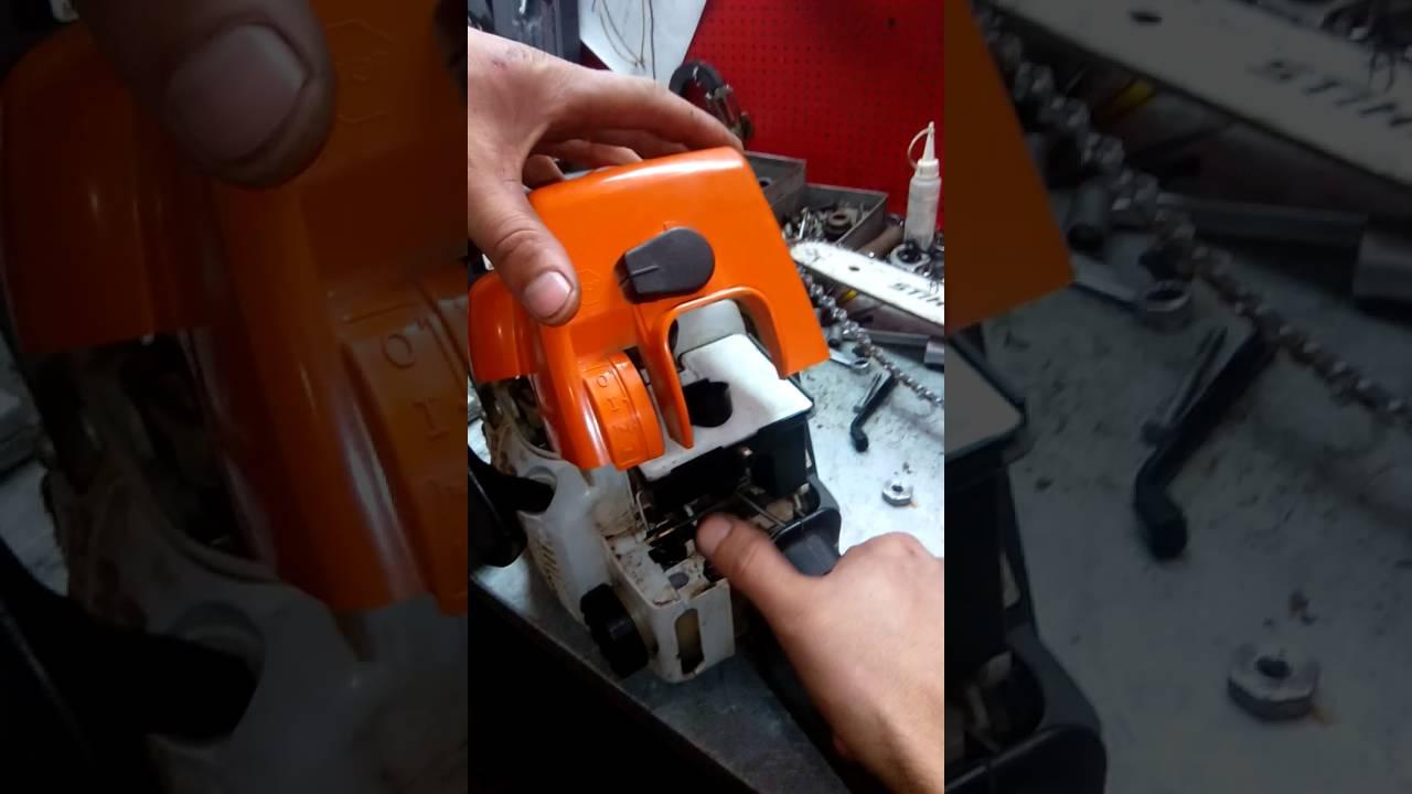 Электропилы штиль:обзор моделей. правила безопасности и техника применения инструмента