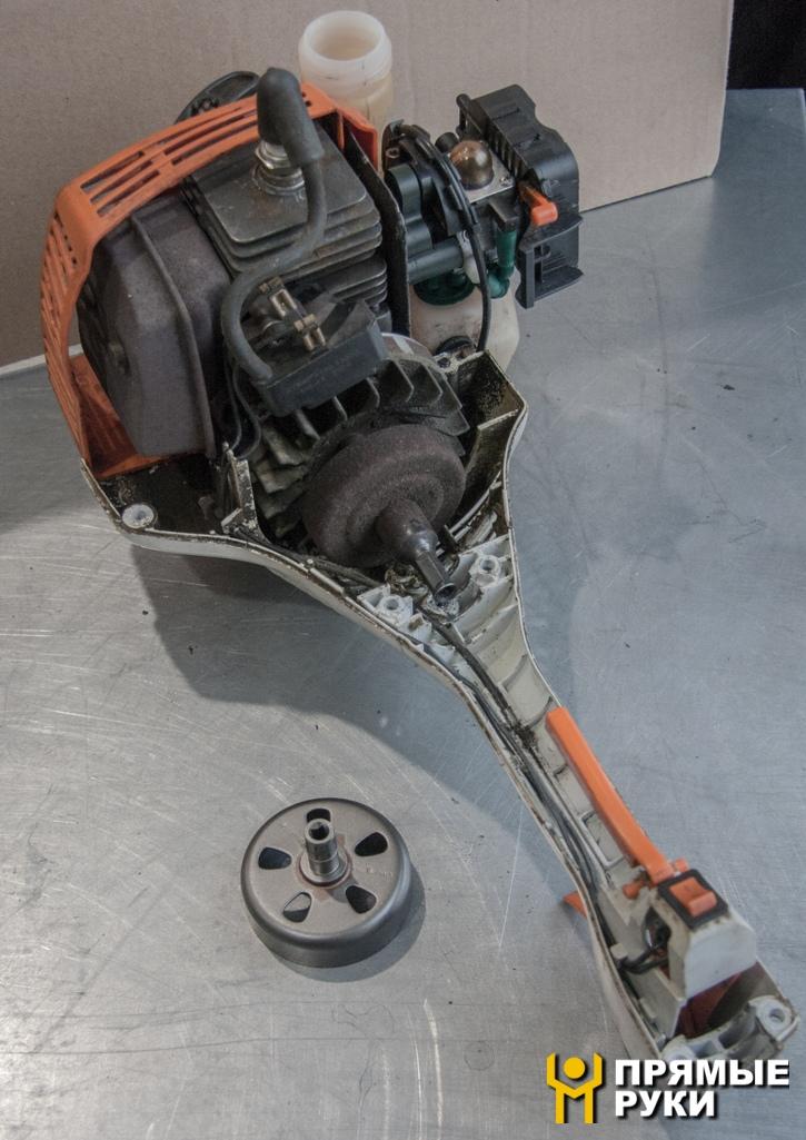 Ремонт триммера штиль своими руками и инструкция по эксплуатации фс-38 и 55 (stihl fs), регулировка карбюратора
