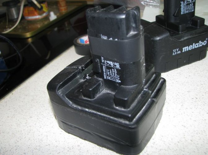 Замена кадмиевых аккумуляторов на литиевые в шуруповерте своими руками | аккумуляторы и батареи