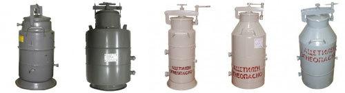 Ацетиленовый генератор: купить или сделать своими руками? цена ацетиленового генератора