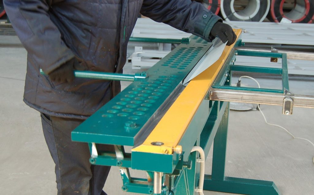 Сегментные листогибы ручные, изготовление своими руками, видео - токарь