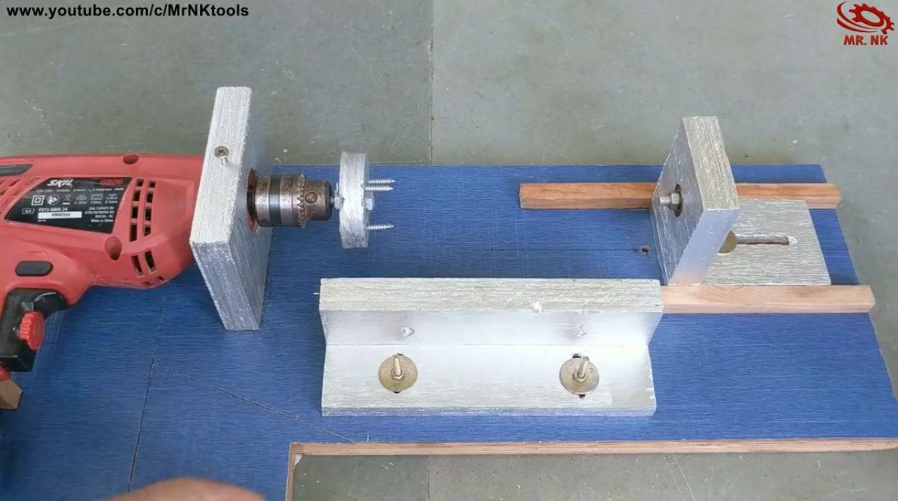 Станок из дрели: чертежи по изготовлению своими руками сверлильного, токарного, фрезерного и шлифовального станков