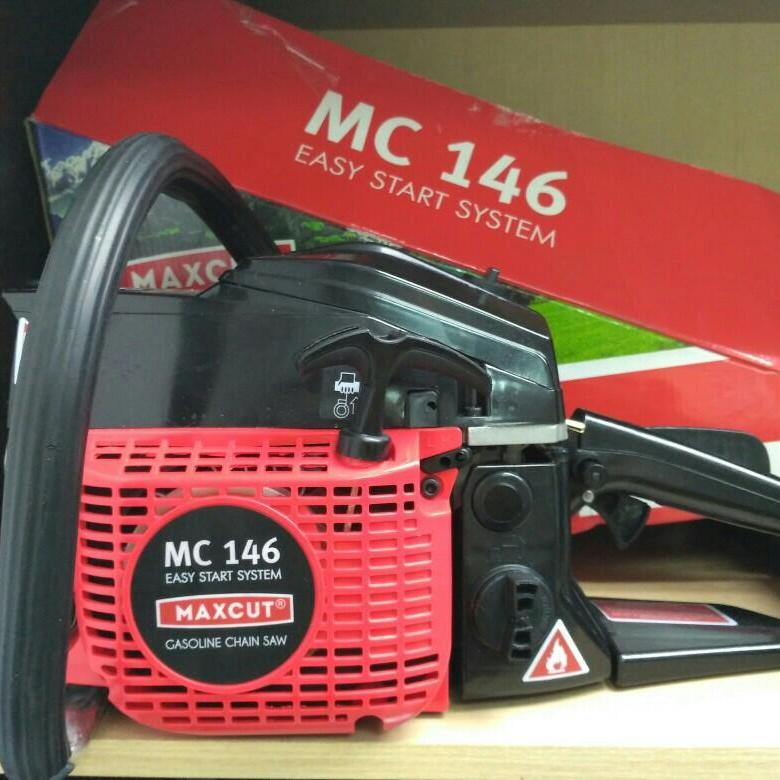 Бензопила maxcut mc 146: характеристики, отзывы, цена, аналоги