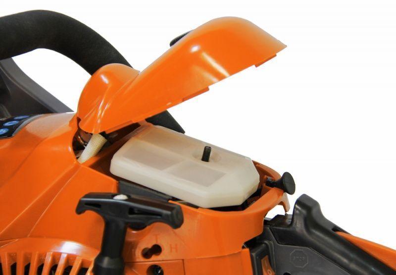 Бензопила carver rsg 262 — производительная модель по бюджетной стоимости